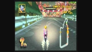 Mario Kart Wii - Worldwides 10.