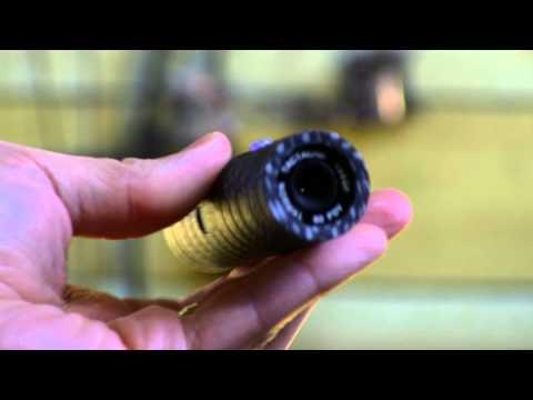 Tactacam HD Bow/Gun Camera