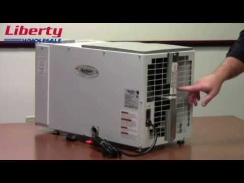 Dehumidifier supply liberty wholesale supply aprilaire 1830 1850 dehumidifier overview installation fandeluxe Gallery