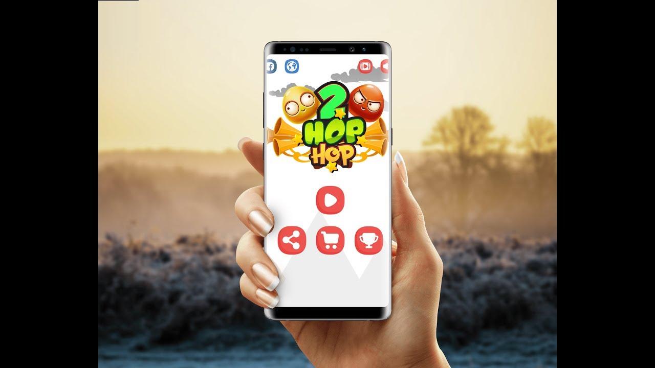 Hop Hop 2 - New Popular Game