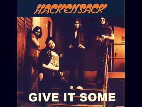 Hackensack -  give it some (1969-72) [Full Album] UK Hard/He
