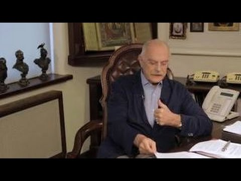 Никита Михалков: образование