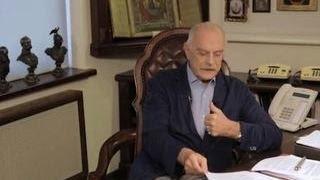 """Никита Михалков: образование превратилось в """"Поле чудес"""""""
