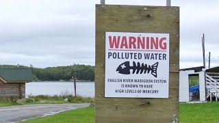 Grassy Narrows First Nation secures $68.9M in funding for mercury care