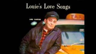 Lou Carter - I Got A Rose Between My Toes
