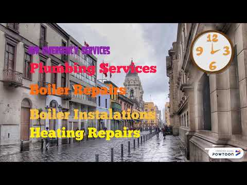 Most Trusted Plumbing And Heating Company London