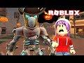 ROBOT COWBOY! | Roblox Murder Mystery 2 w/ RadioJH Games!
