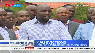 Rift Valley leaders seek to forestall Mau evictions phase II to give room for dialogue