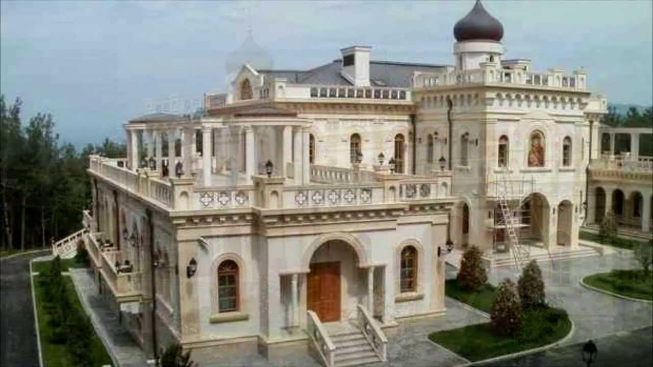 дом патриарх фото