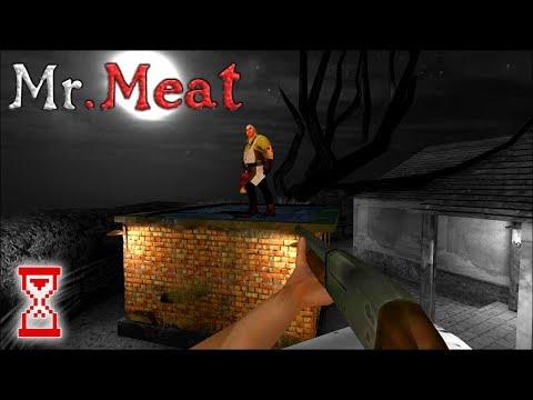 Впервые! Мистер Мит обрёл своё дополнение | Mr. Meat 1.3.1