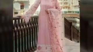 25 top stylish Eid dresses for girls 2018