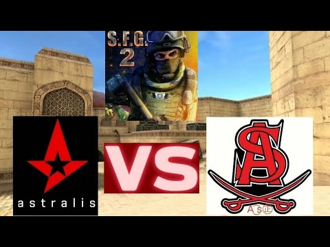 SFG2/КЛАНОВАЯ ВОЙНА/КВ/ASTRALIS VS AS/Special Forces Group 2. Sfg 2