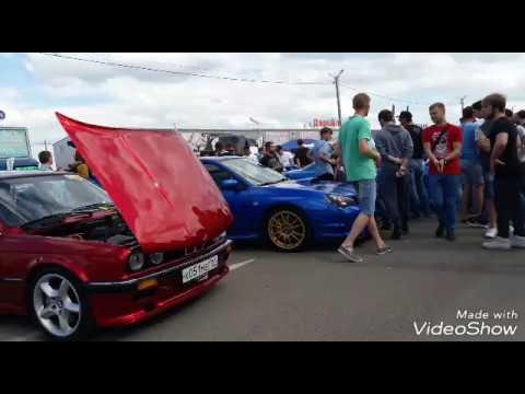 Rostov Drive Show 2017