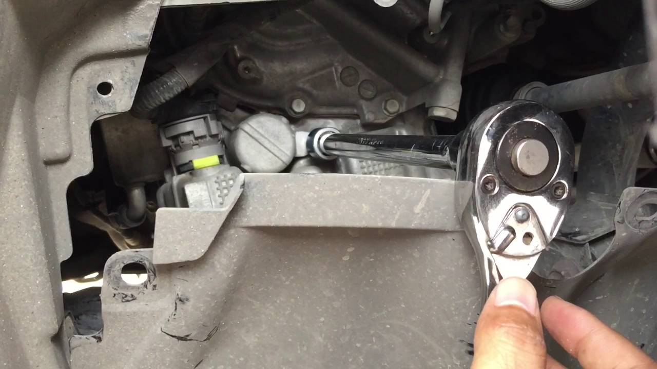 Oil Dipstick Replacement Suzuki
