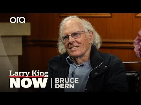 Bruce Dern on meeting Marilyn Monroe