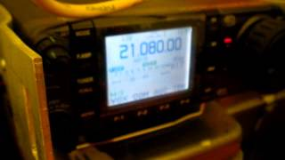 3/4 DX Pedition to OJ0/, Märket Reef and OH0/. Åland Islands 2011 06 June by OH2FNZ, Anton TETERIN