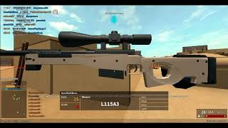this time im trying to get a upgrade on this UMP45 - Roblox Phantom Forces Part 3
