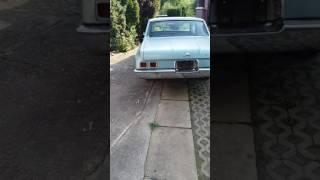 Dodge 440 1964 Sound