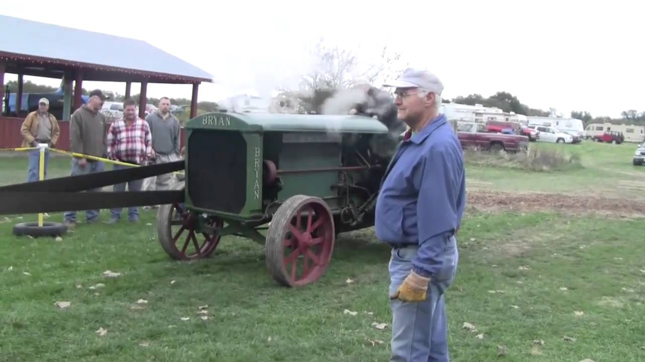 Northern Indiana Historical Power Association