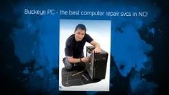 PC Repair Raleigh NC - Buckeye Computer Services