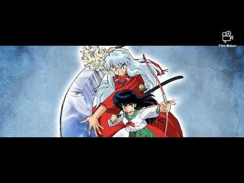 InuYasha Movie 1: Affections Touching Across Time Anime Review