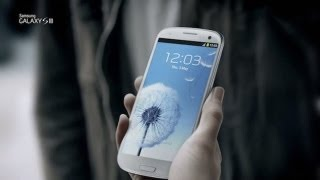 samsung galaxy s4 tv official trailer   the verge