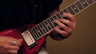 Melodic Metal Guitar Solo / Steve Angello - Payback