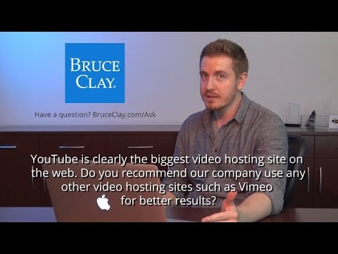 Should You Use YouTube Or Vimeo?