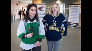 Canadians participate in #JerseyDay to pay tribute to Humboldt Broncos