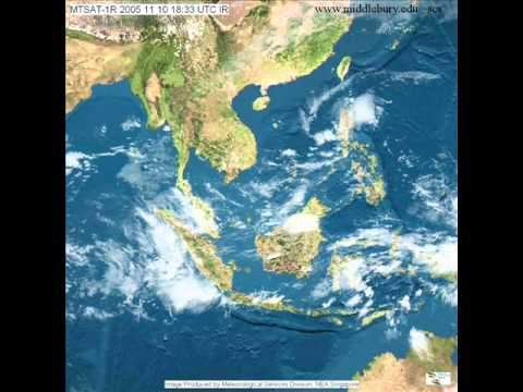 Asian in Crisis - Tensions in the South China Sea - Spratly and Paracel Islands.