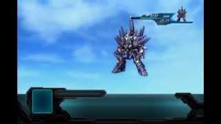 Super Robot Wars OG II: EX Exbein