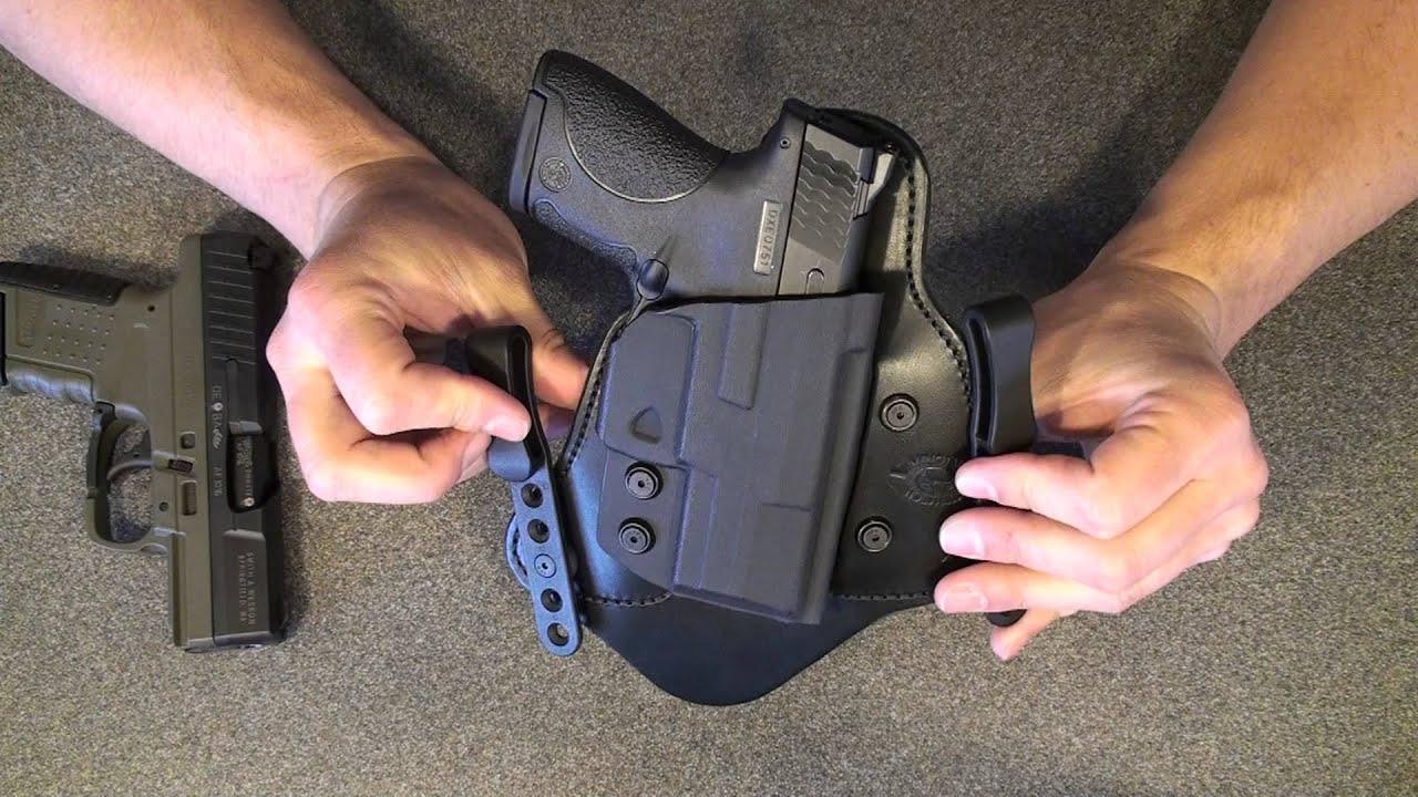 M And P Shield Vs Glock 26 M&P Shield vs Walt...