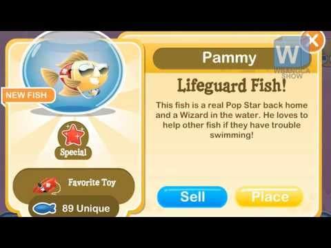 How To Breed Lifeguard Fish 100% Real! Fish With Attitude! WbangcaHD! [LIMITED]