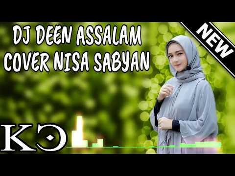 Woww Ada Dj Den Assalam Cover Nisa Sabyan