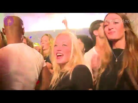 Donae'o - Party Hard [Played by Sunnery James & Ryan Marciano]