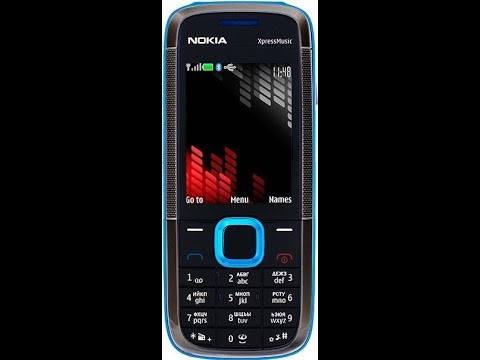 Nokia 5130 XpressMusic Video clips - PhoneArena