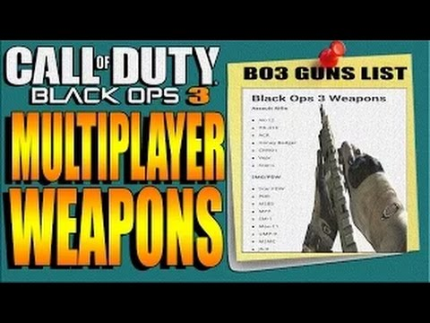 Black Ops 3 New Weapon Hack Youtube - Www imagez co