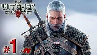 The Witcher 3 Wild Hunt #1 O Começo da Caçada Selvagem (Gameplay PT-BR)