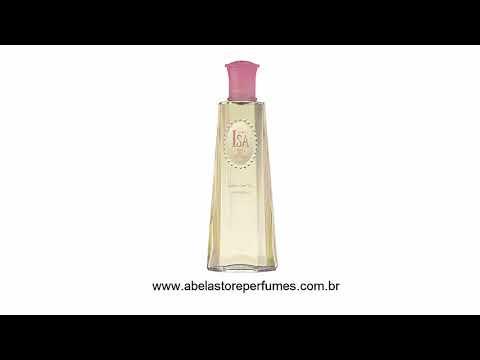 Perfume Feminino Isa UDV EAU De Parfum