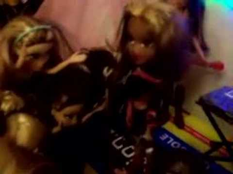 Bratz In Love: Unscripted, all improvised Part 3