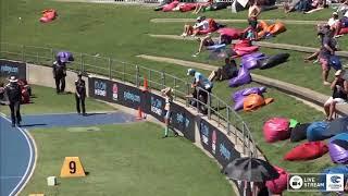 U20 Womens High Jump - Part 1 - 2018 Australian Junior Athletics Championships