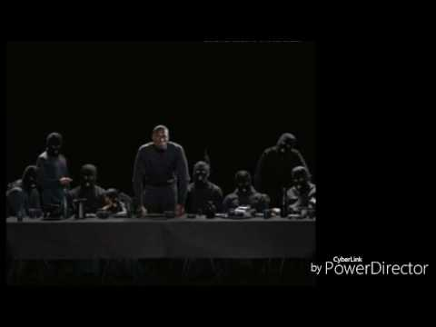 21 Gun Salute - Stormzy ft Wretch 32