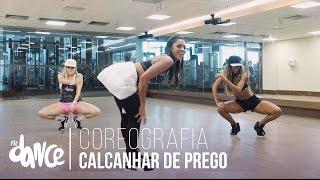 Calcanhar de Prego - Banda Vingadora - Coreografia |  FitDance - 4k