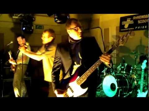 The Lambrettas Dance & All Day All of the night