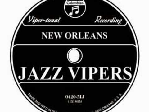 Blue Drag - New Orleans Jazz Vipers