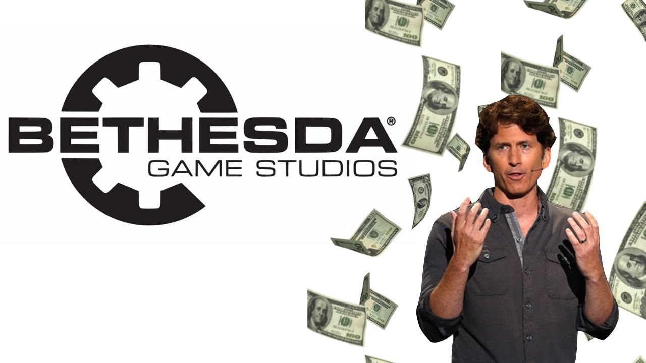 Download Will Bethesda Game Studios Create A New IP?