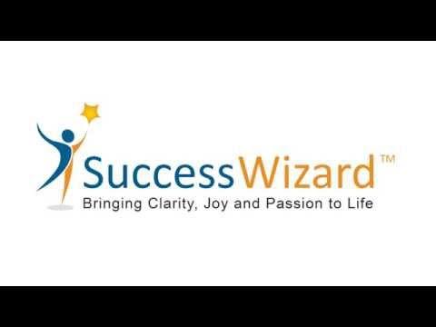 Success Wizard - Life Coaching And Goal Setting App Tutorial
