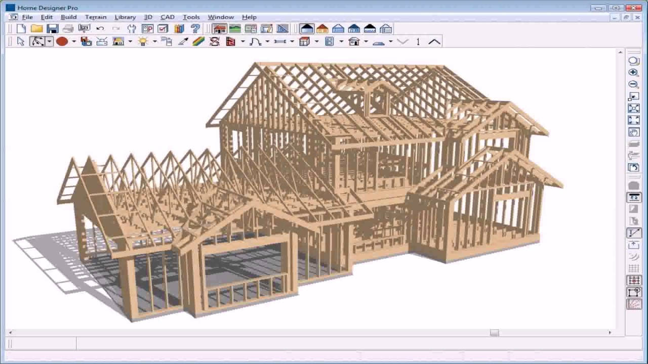 Best Home Floor Plan Design Software For Mac (see ...