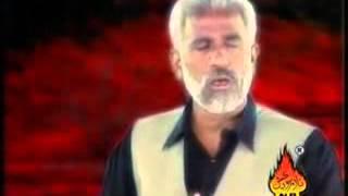 Noha Haji Iqbal Salam Karbal Ke Sirzameen Per