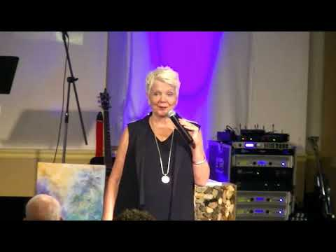 Glory Conference August 18 2017 7pm Patricia King